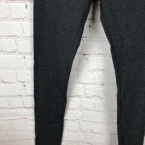 Forever 21 Pants & Jumpsuits - Forever 21 Charcoal Grey Leggings